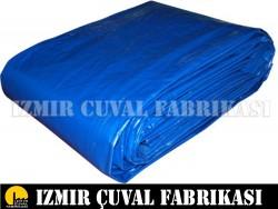 İZMİR ÇUVAL FABRİKASI - 4 mt X 4 mt Pilsa Branda