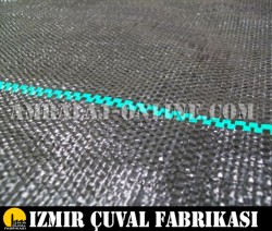 İZMİR ÇUVAL FABRİKASI - 5.25 mt x 100 mt Taban Örtüsü