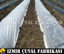 İZMİR ÇUVAL FABRİKASI - Don Kırağı Örtüsü -Agril 1,60 x 500 mt 30 gr/m2