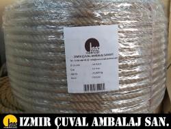 İZMİR ÇUVAL FABRİKASI - Jüt Halat 16 mm