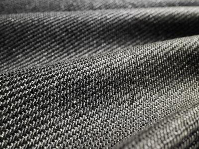 Örgülü Geo Tekstil Kumaşı