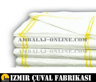 PP Çuval 50x80 cm