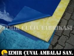 İZMİR ÇUVAL FABRİKASI - 1,2 X 5 MT BETON YORGANI