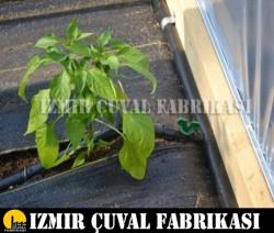 İZMİR ÇUVAL FABRİKASI - 2 mt x 100 mt Taban Örtüsü