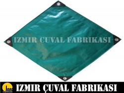 İZMİR ÇUVAL FABRİKASI - 4 mt X 3 mt Pilsa Branda