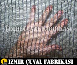 İZMİR ÇUVAL FABRİKASI - %40 lık 2 mt en file