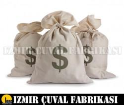 İZMİR ÇUVAL FABRİKASI - 60 cm X 95 cm Bez Çuval