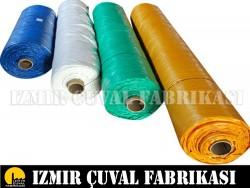 İZMİR ÇUVAL FABRİKASI - 8 mt X 12 mt Pilsa Branda