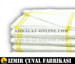 İZMİR ÇUVAL FABRİKASI - PP Çuval 135 x 180 cm